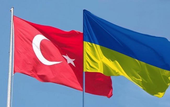 Україна і Туреччина домовилися про співпрацю у боротьбі з тероризмом