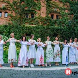 Етнофешншоу Аристократична Україна LuckyUkraine 2