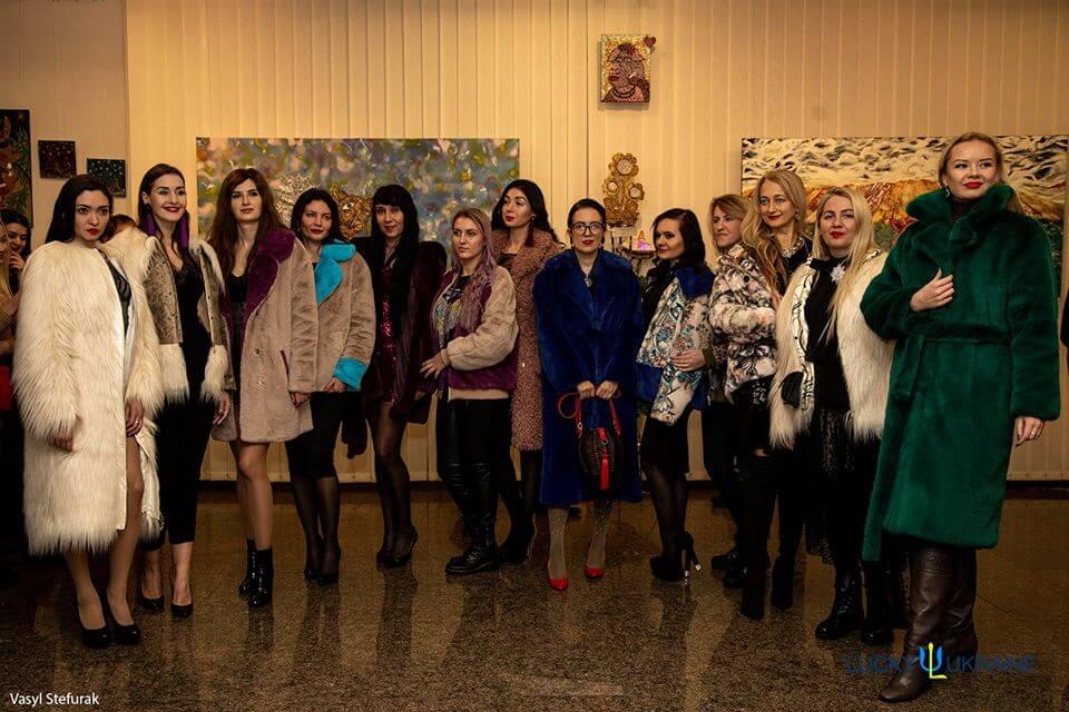 """Відбулося відкриття виставки художника Слави Займака """"У пошуках мрії"""""""