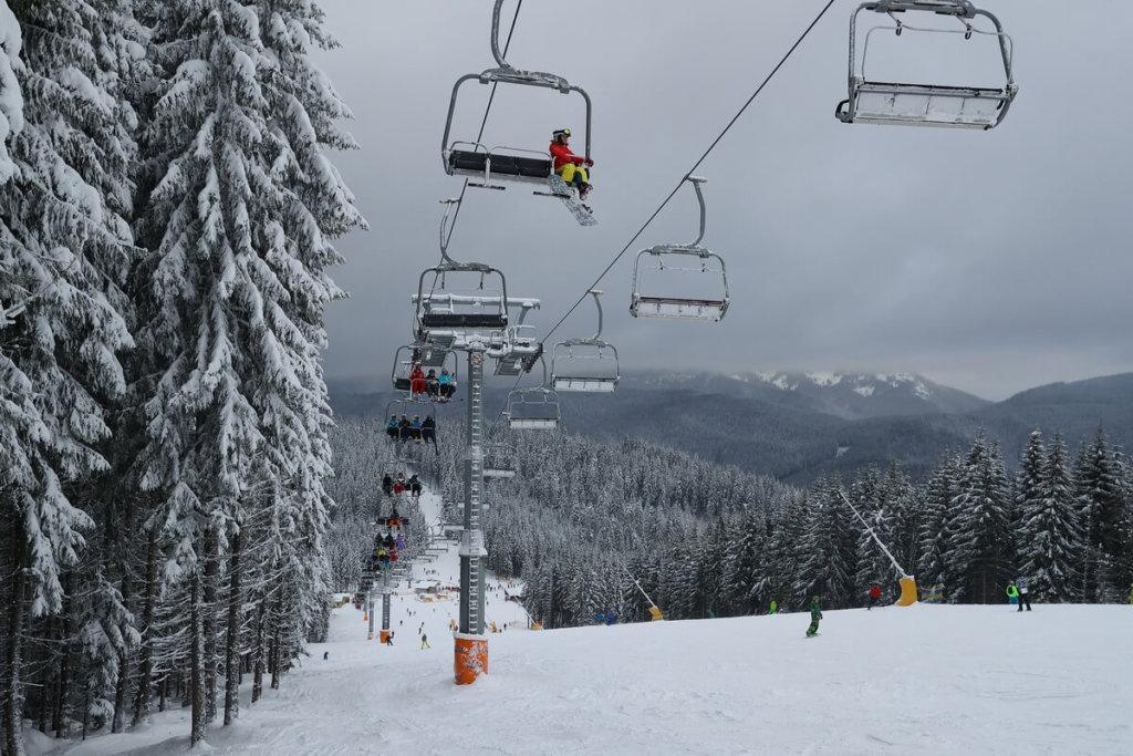 В Україні відкриють незвичайний парк зимових розваг
