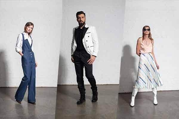 Андре Тан розповів, що буде модним в сезоні весна-літо 2019