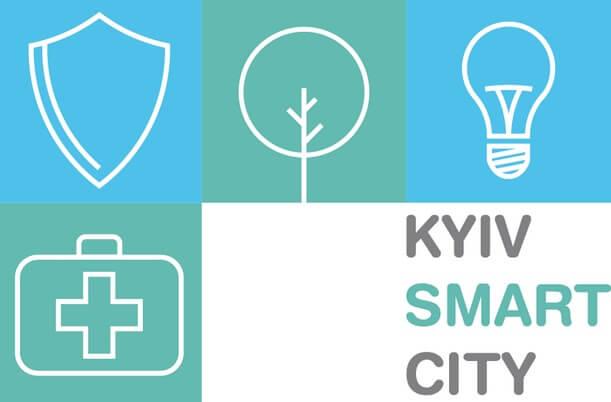 Kyiv Smart City - мобільний додаток для киян