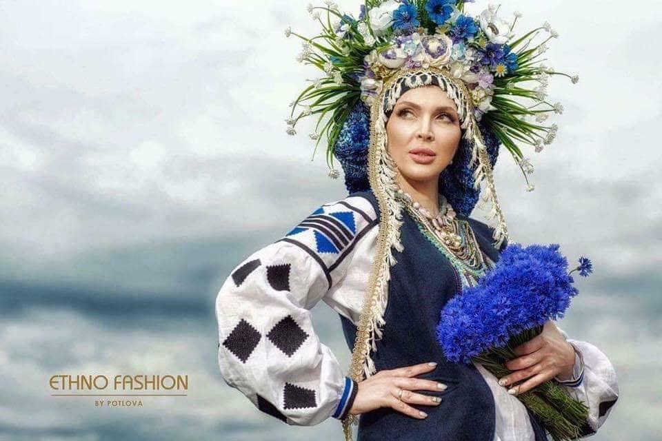 """Відкриття виставки """"Миру тобі, Україно!"""""""
