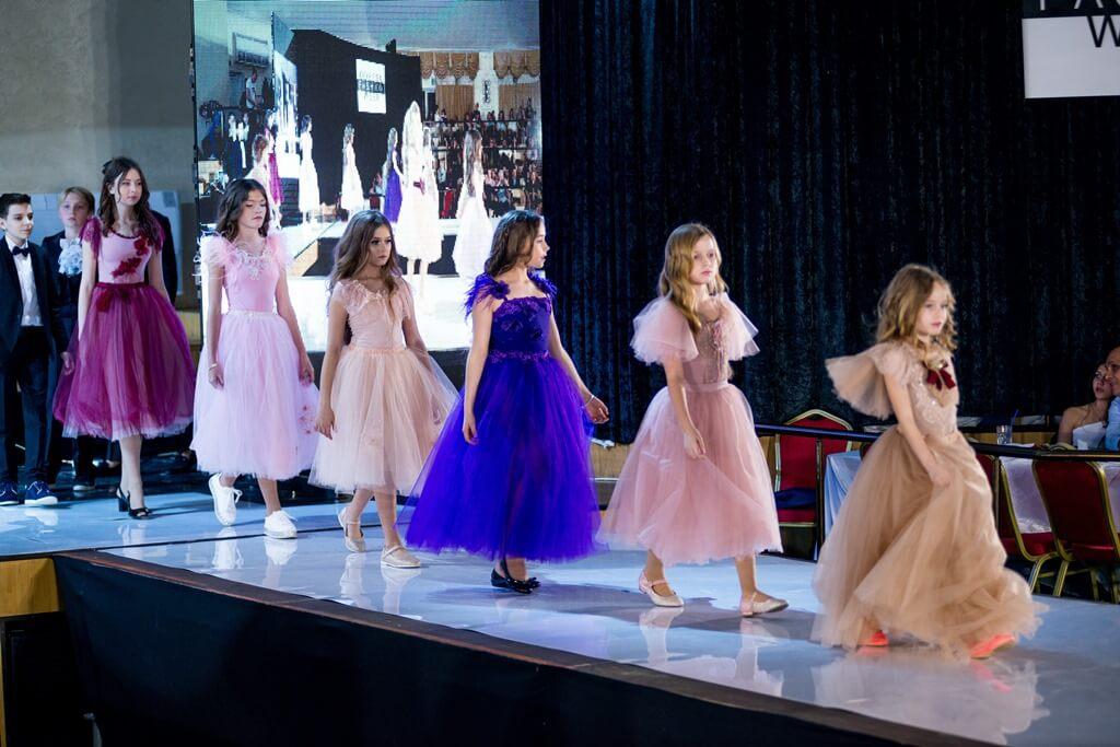Відбувся 10-й ювілейний сезон Odessa Fashion Week
