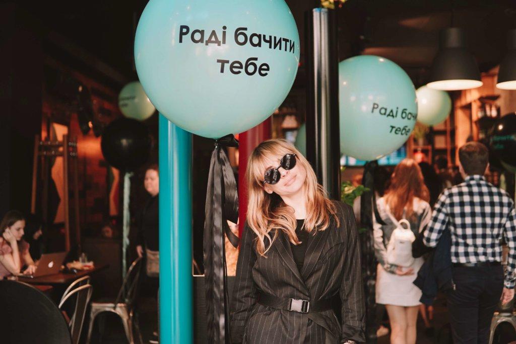 У Києві відкрилася ще одна кав'ярня Sharikava