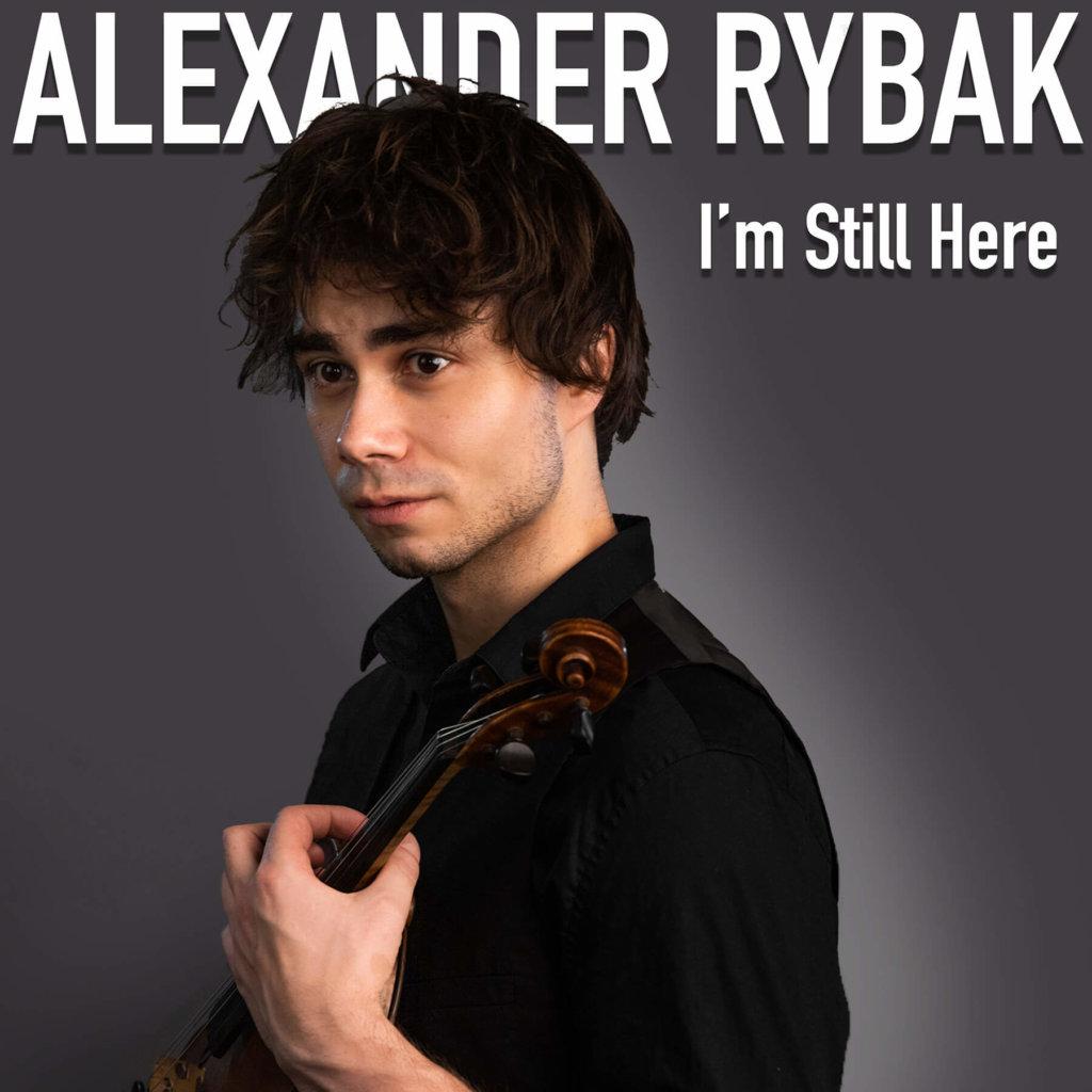До 10-річчя перемоги на «Євробаченні» Олександр Рибак презентує новий кліп