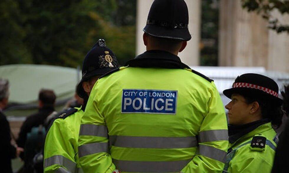В одній із мечетей Лондона сталася стрілянина