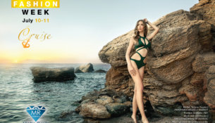 Odessa Fashion Week Cruise 2019