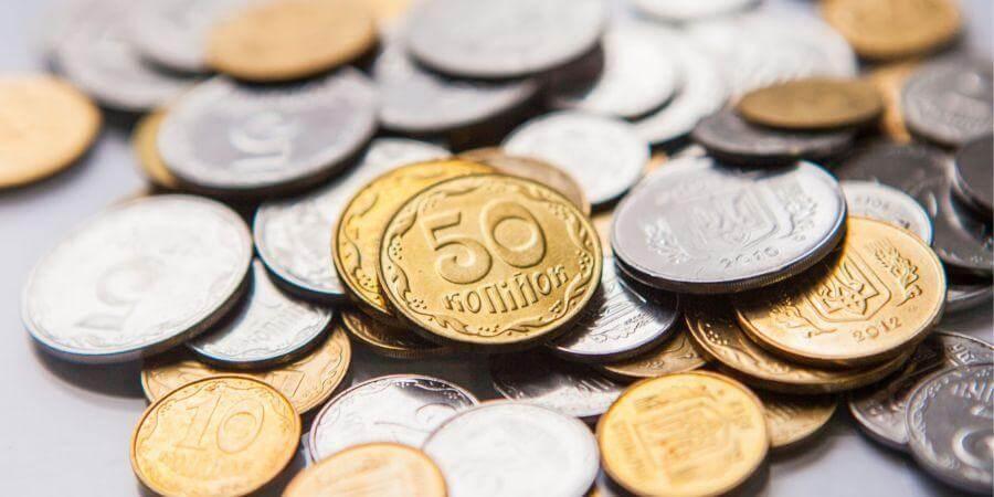 Нацбанк введе в обіг монету номіналом 5 грн в 2019 році