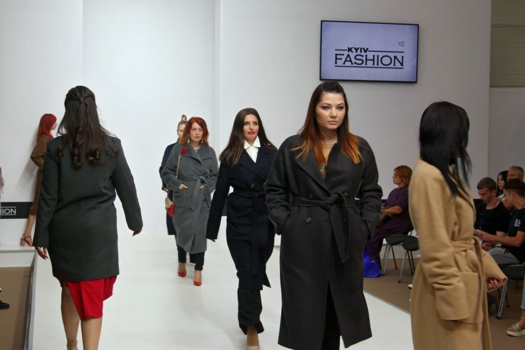 Відбувся показ бренду MariOlli в рамках Kyiv Fashion