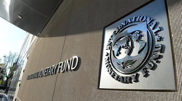 Україна відновить перемовини з МВФ