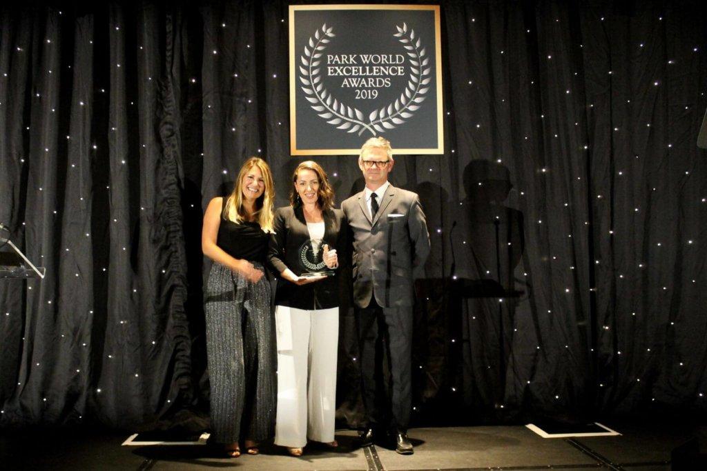 Унікальні танцювальні постановки, для Ferrari World від «Форсайт» та Олександра Лещенка, отримали нагороду в Парижі!