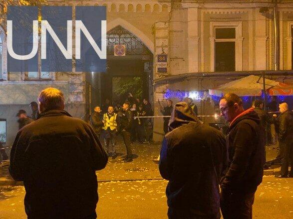 Вибух у центрі Києва: відкрито кримінальне провадження
