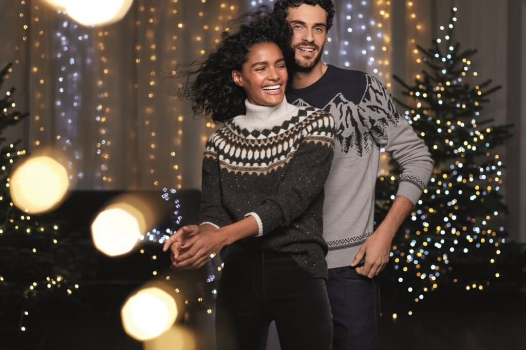 Зимова колекція Marks & Spencer осінь-зима 2019-2020