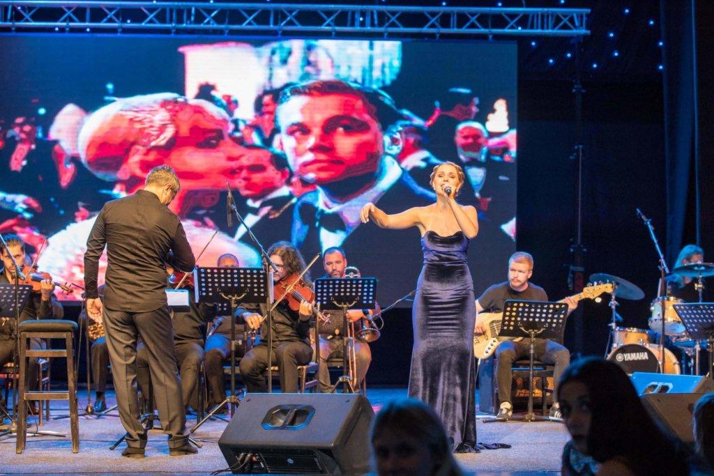 Українка Софія Єгорова перемогла у міжнародному конкурсі в Македонії