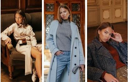 6 образів від українських дизайнерів на осінь