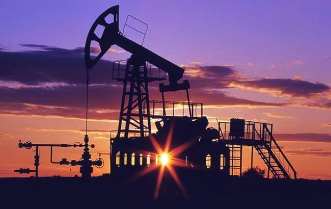 Нафтове родовище Brent вичерпається через рік