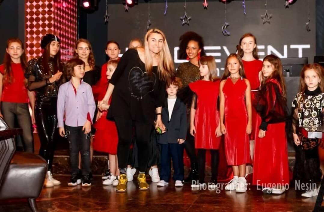 В JUST KAFE прогриміла феєрично fashion-подія року MODAS FASHION DAY