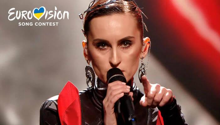 Go_A представлятиме Україну на Євробаченні-2020
