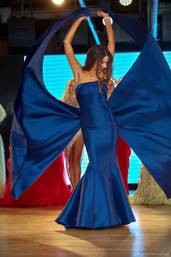 """Відбувся один із найпрестижніших конкурсів краси та успіху України """"Ms Top Ukraine 2020"""""""