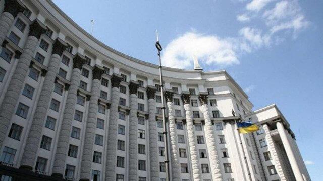 Уряд розширив список установ, які можуть працювати під час карантину
