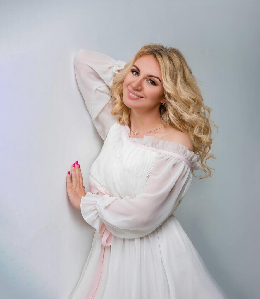 Ольга Доля презентує відеороботу на нову пісню «Лише до тебе»
