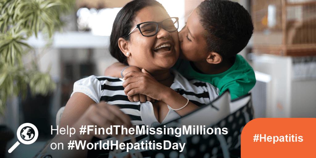 На шляху в майбутнє без гепатиту: виявити хворих, аби врятувати мільйони життів