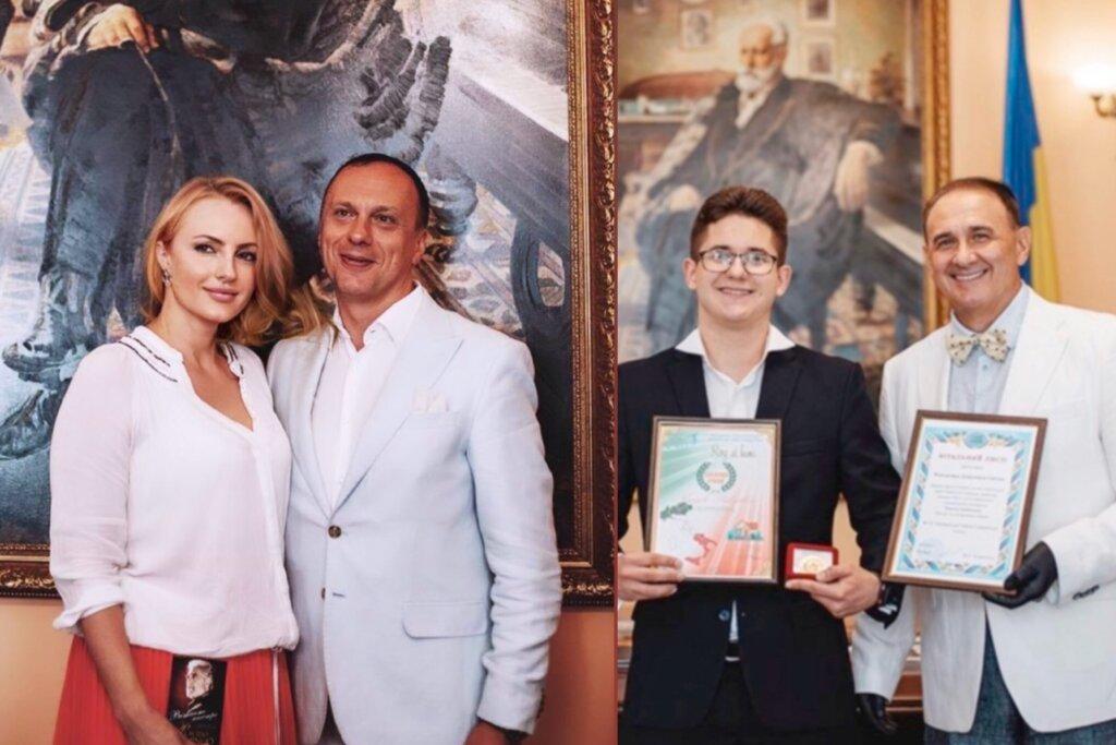 Україна – відкрита для культурного діалогу, а музика – найкраща мова дипломатії