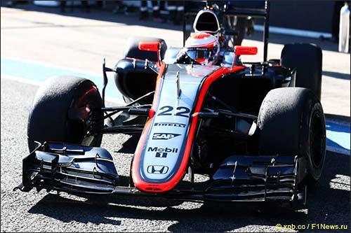 Honda має намір виграти у Формулі-1