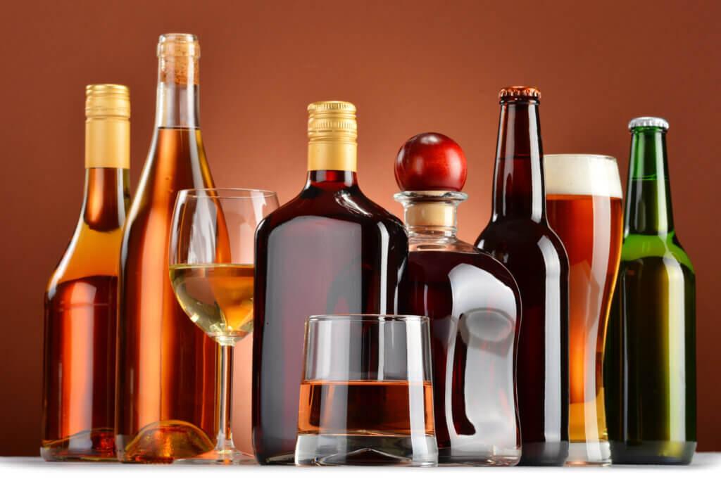 В Україні подорожчали горілка, вино та пиво