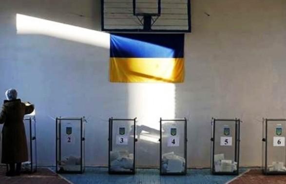 ЦВК озвучило кількість громадян України, що мають право голосувати на місцевих виборах