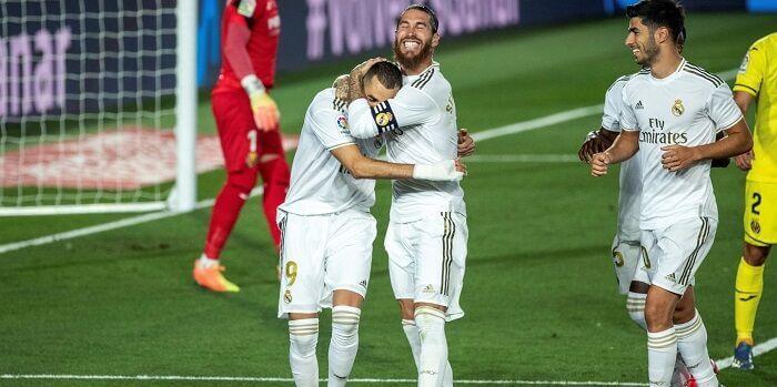 «Реал» Мадрид — «Інтер». Прогноз Олександра Мостового