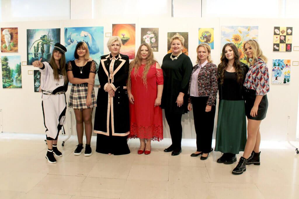 Дні молодих українських талантів в Чорногорії