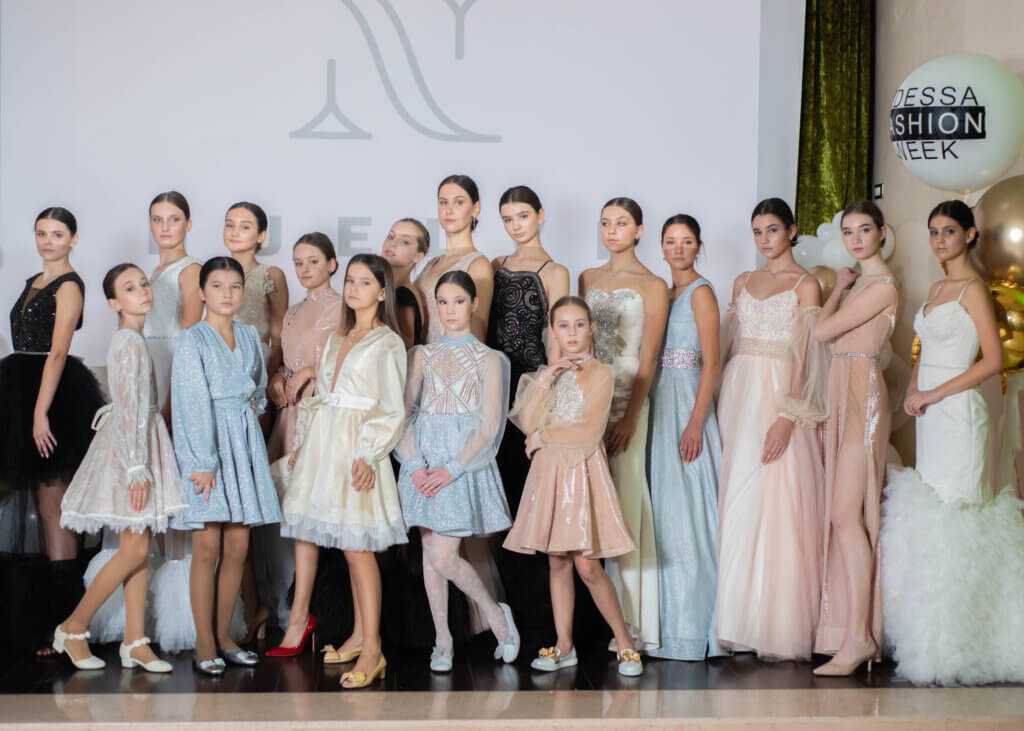 15-й сезон Odessa Fashion Week – digital-покази та diversity-моделi