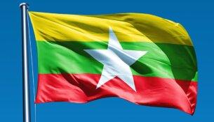 myanmaflag
