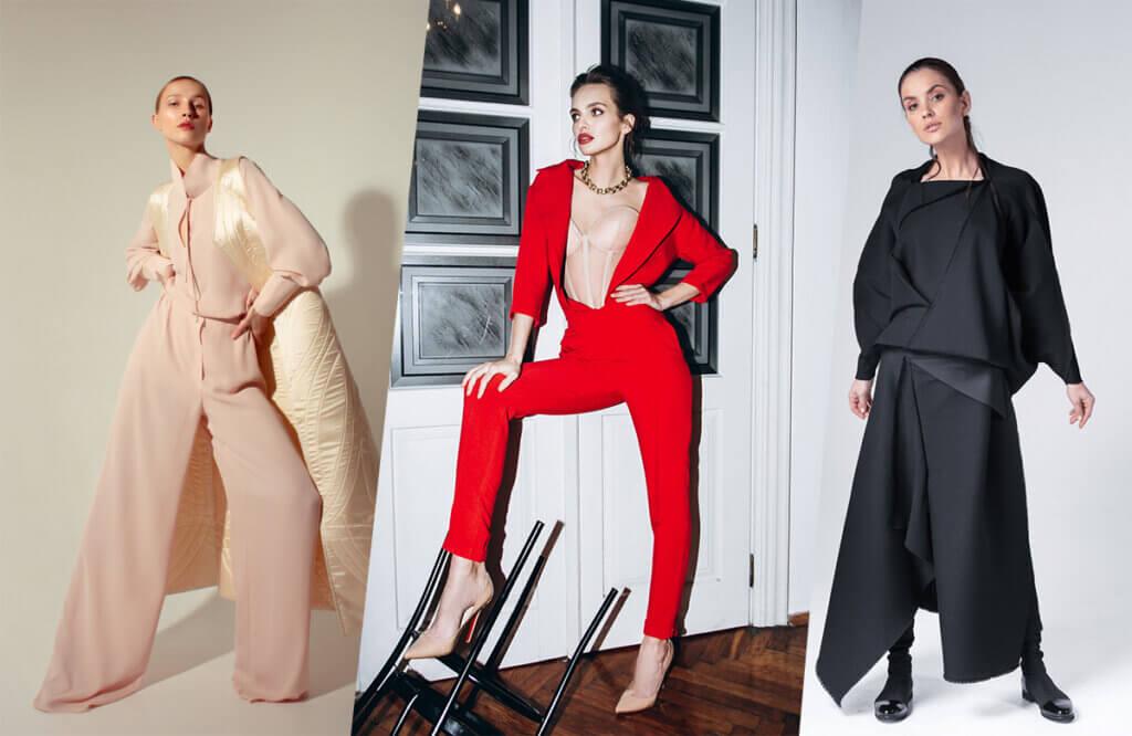 П'ятеро українських дизайнерів презентують нові колекції у Парижі