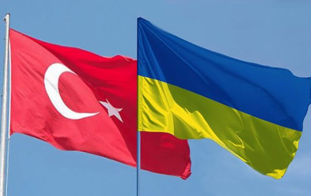 Україна домовляється із Туреччиною про зону вільної торгівлі
