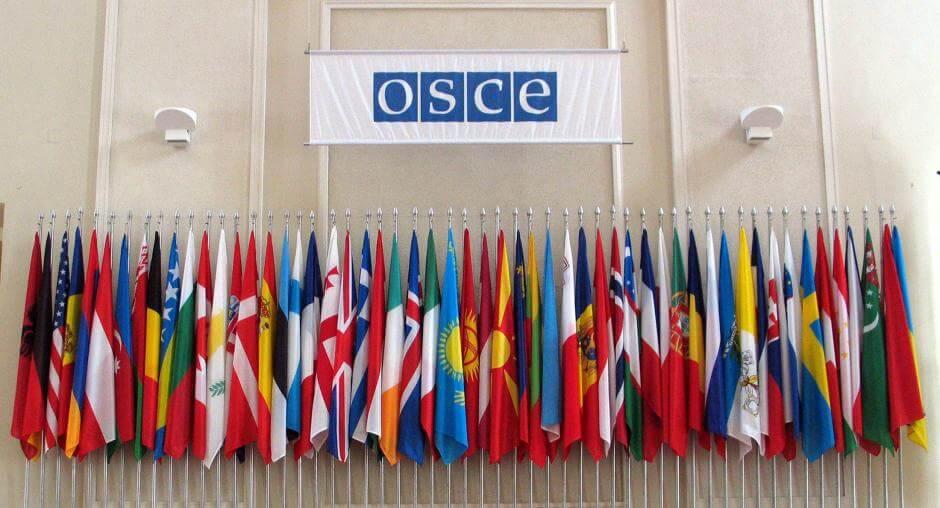 Німеччина та Франція відреагували на відсутність Росії на засіданні ОБСЄ