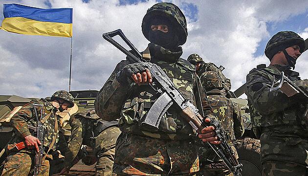 Українські військові створили форпост перед країнами Європи - Посол Швеції