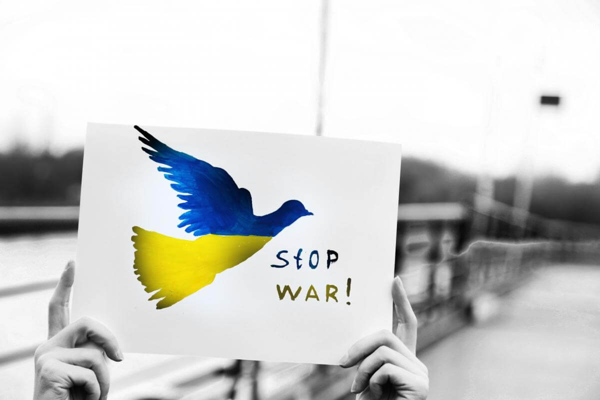 В Україні сьогодні – День пам'яті дітей, які загинули внаслідок збройної агресії Росії