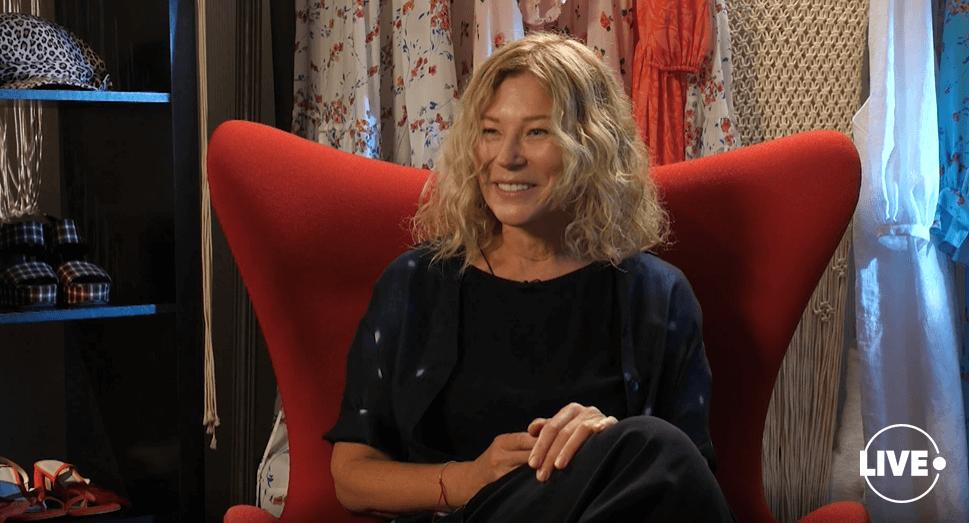 Лілія Пустовіт мріє про масштабне виробництво дитячого одягу