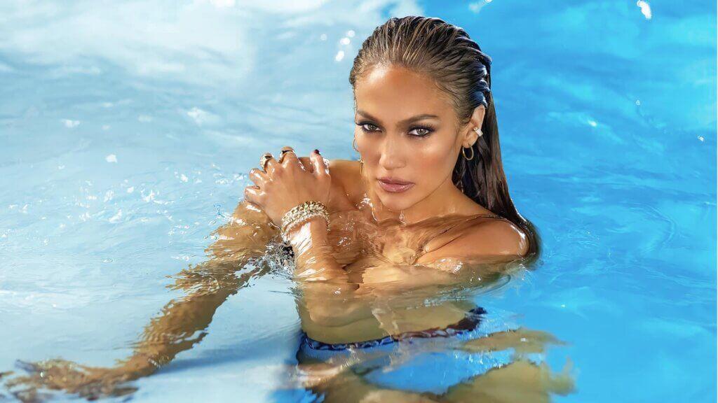 Кліп Jennifer Lopez та Rauw Alejandro за два тижні зібрав понад 14 млн переглядів на youtube