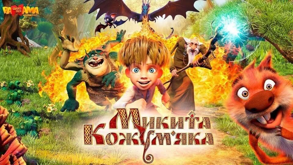 У Києві сенсаційна подія: відбулася прем'єра двох фільмів з аудіодискрипцією для незрячих дітей і дорослих